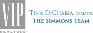 Tina DiCharia
